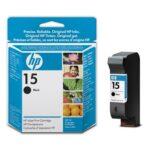 HP C6615 15BK