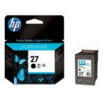 HP 8727 OEM HP 27 Black