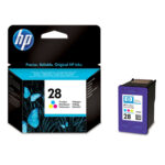 HP 8728A OEM HP 28 color