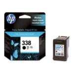 HP C8765 HP 338 Black