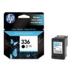 HP C9362 HP 336 Black