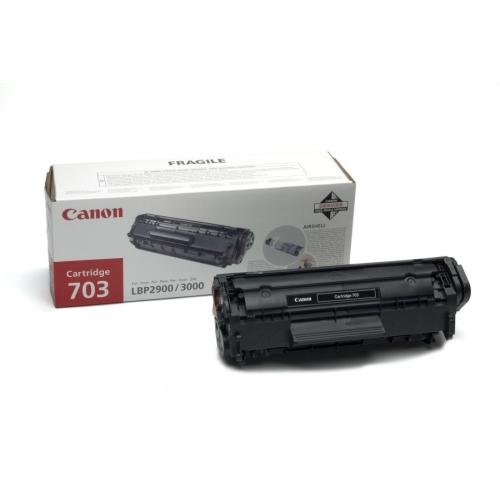 Canon CRG-703 cartridge