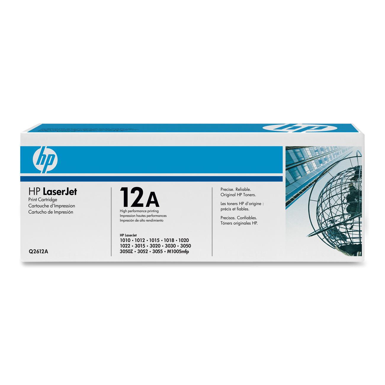HP Q2612A OEM