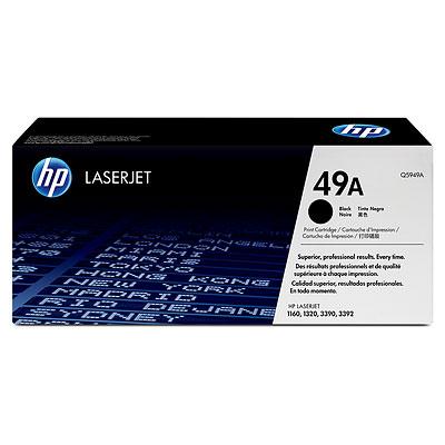 Refill laser HP Q5949A