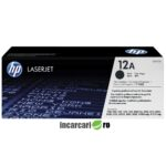 Refill HP Q2612A