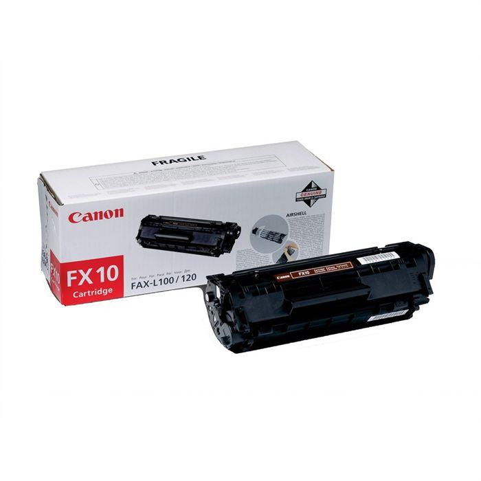 Refill laser Canon FX-10