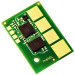 Chip Lexmark E260