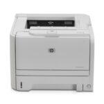 Imprimanta laser HP P2035