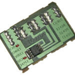 CHIP Samsung SCX-D5530A