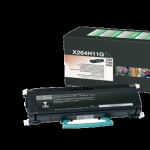 lexmark-x264-x363-x364-cartridge-X264H11G