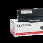 Refill laser Lexmark E210