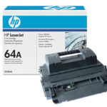 Refill laser HP CC364A