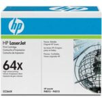Refill laser HP CC364X