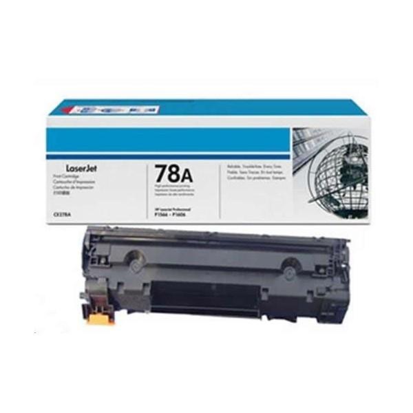 Cartus laser HP CE278A
