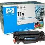 Refill laser HP Q6511A