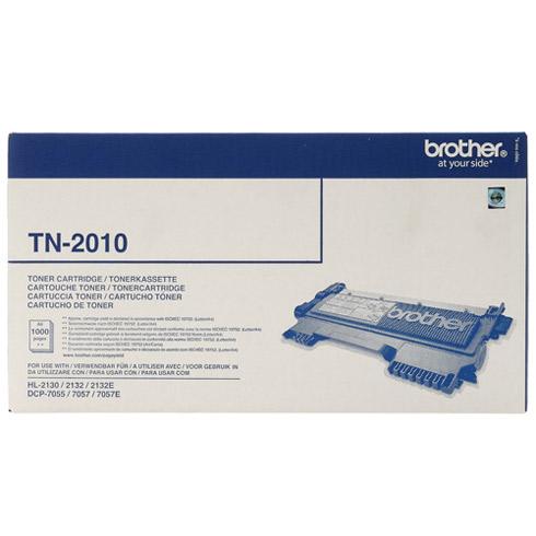 Refill laser BROTHER TN-2010