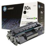 Refill laser HP CF280A