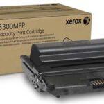 Refill laser XEROX Phaser 3300