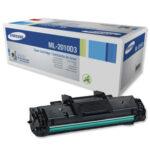 Refill laser Samsung ML-2010