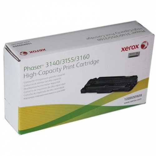 Refill laser XEROX Phaser 3140