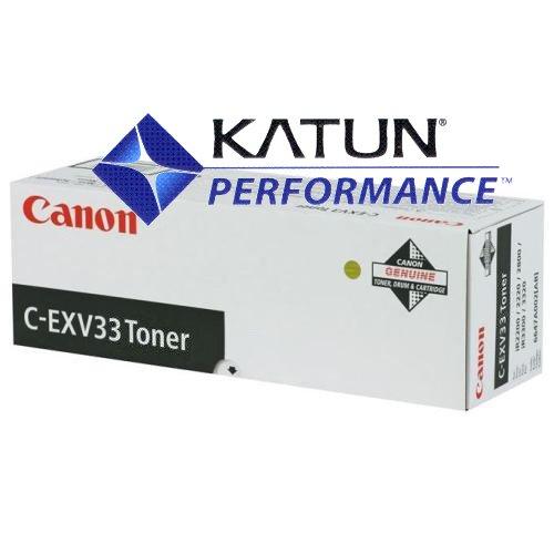 Toner copiator C-EXV 33 KATUN