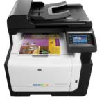Imprimante laser color