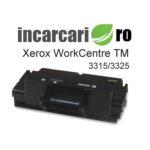 Refill laser Xerox WC 3315