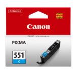 Canon CLI-551 Cyan Iasi