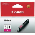 CANON CLI-551 Magenta