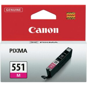 CANON-cli-551magenta