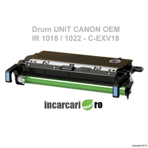 DRUM UNIT C-EXV18