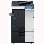 Konika C224e copiator