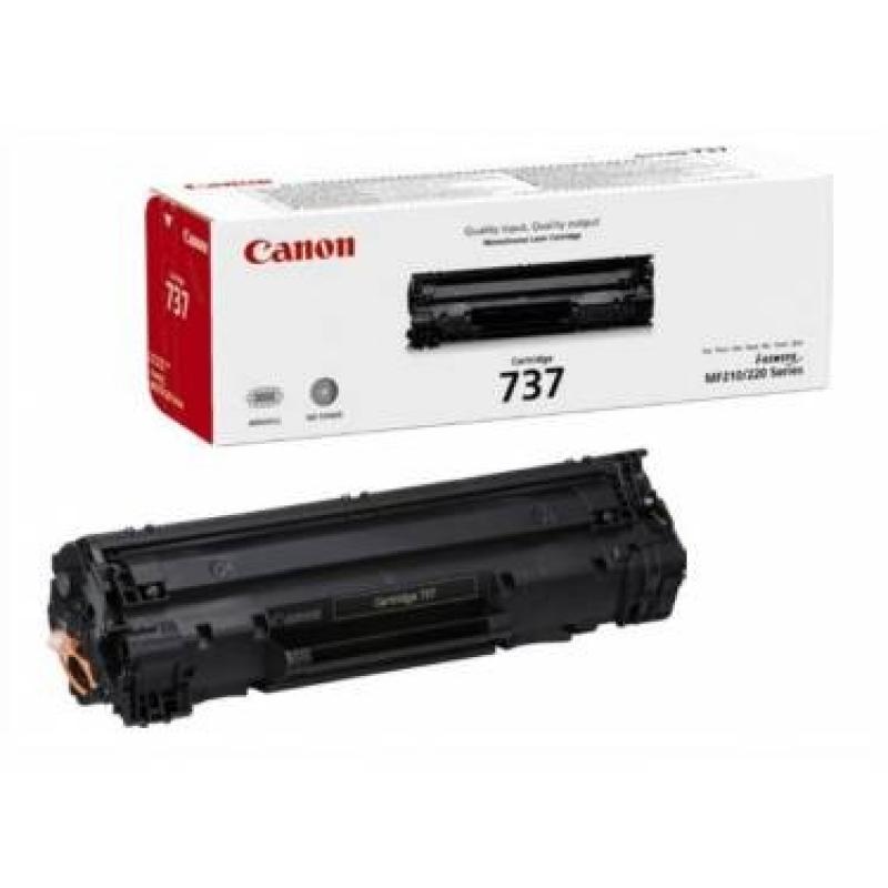 Refill laser Canon CRG-737