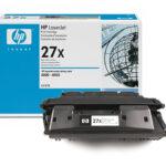 Refill laser HP C4127X