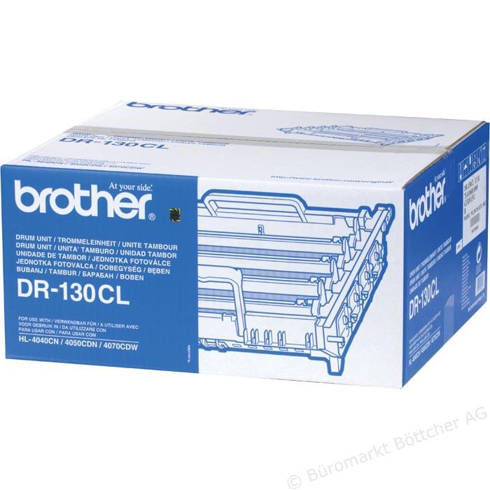 Drum Unit Brother DR130CL
