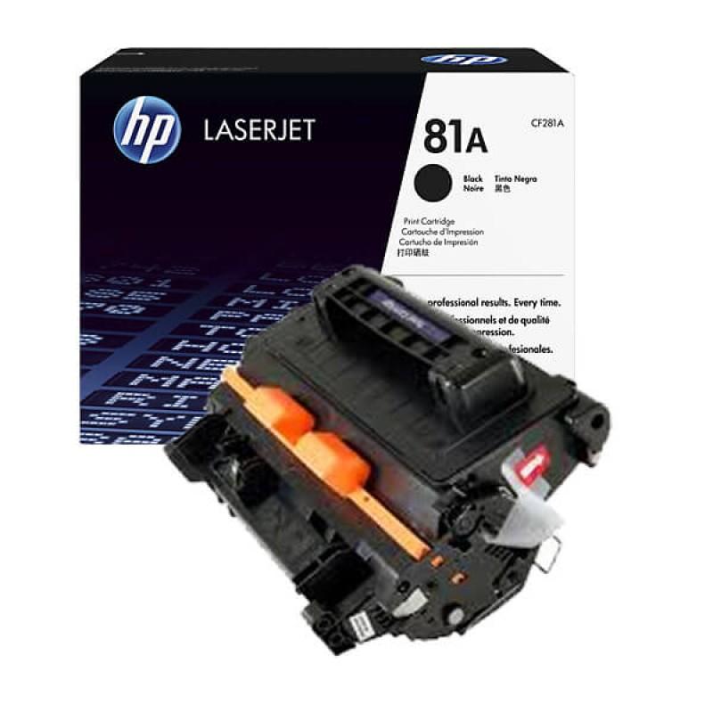 Refill laser HP CF281A