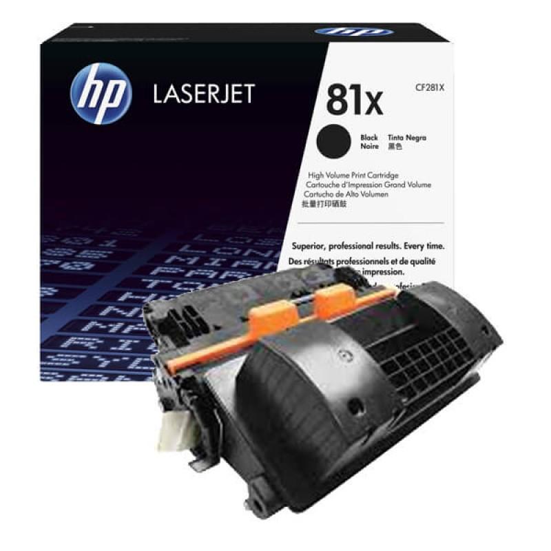 Refill laser HP CF281X