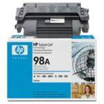 Refill laser HP 92298A