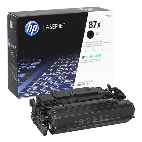 Cartus laser HP CF287X OEM